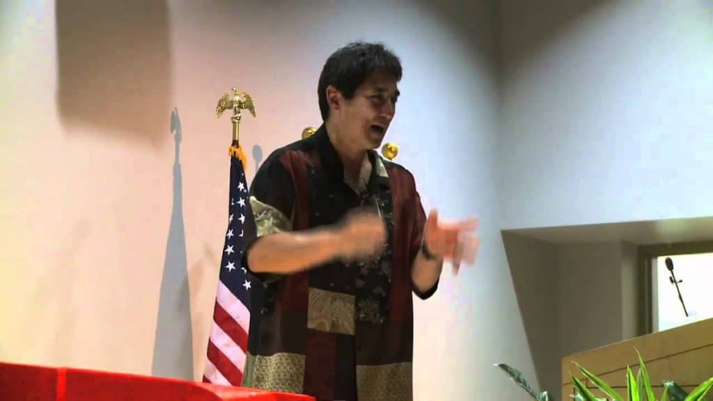 Guy Kawasaki at TEDx Harker School