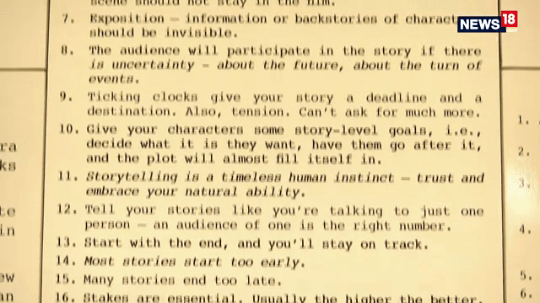 Stories From Cinema 02